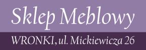 Sklep Meblowy Wronki